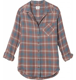 RVCA York Flannel