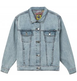 RVCA Grillo Denim Jacket