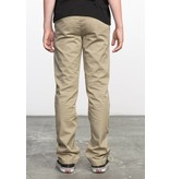 RVCA Youth Weekday Stretch Pants