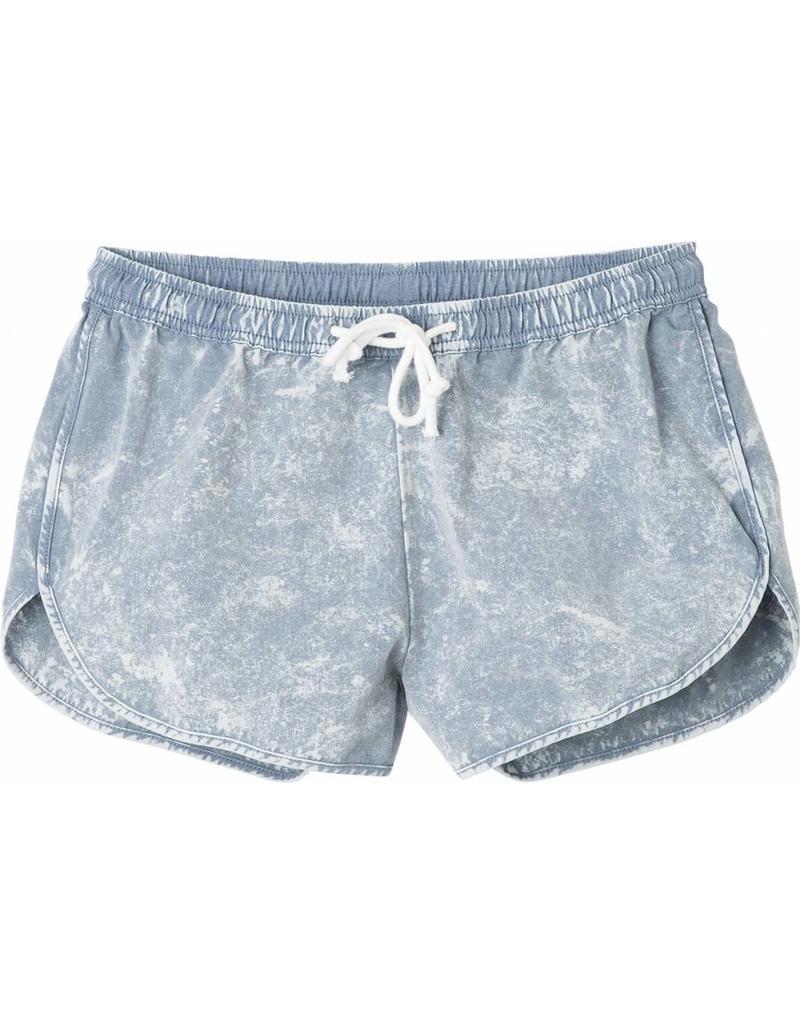 RVCA Exposure Shorts