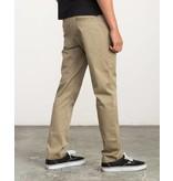 RVCA A.T. Dayshift Elastic Pants