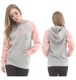 RDS RDS Jhung Chenille Hood