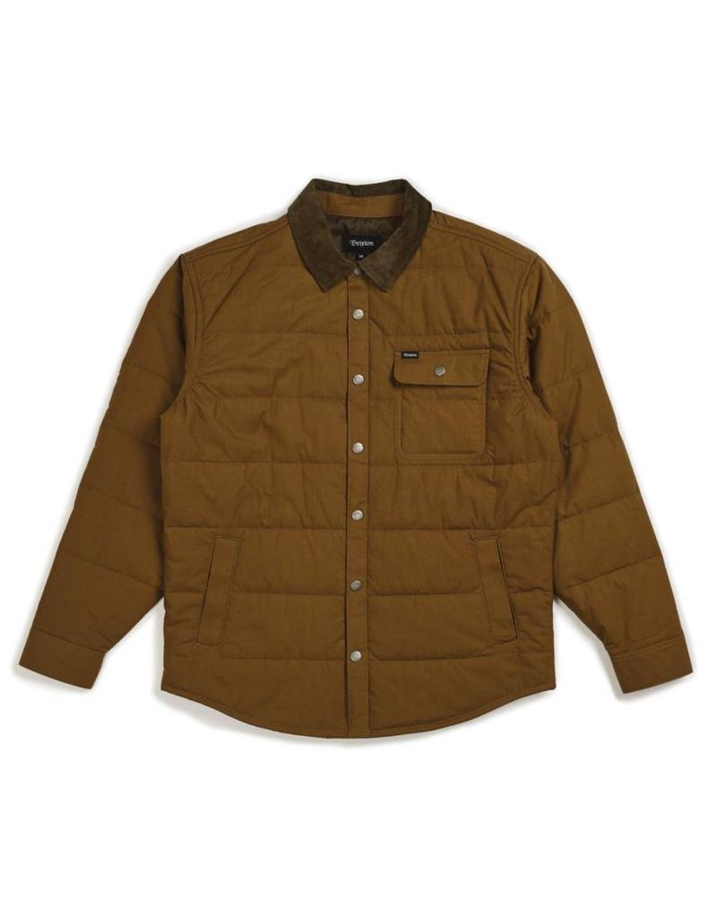 Brixton Brixton Cass Jacket
