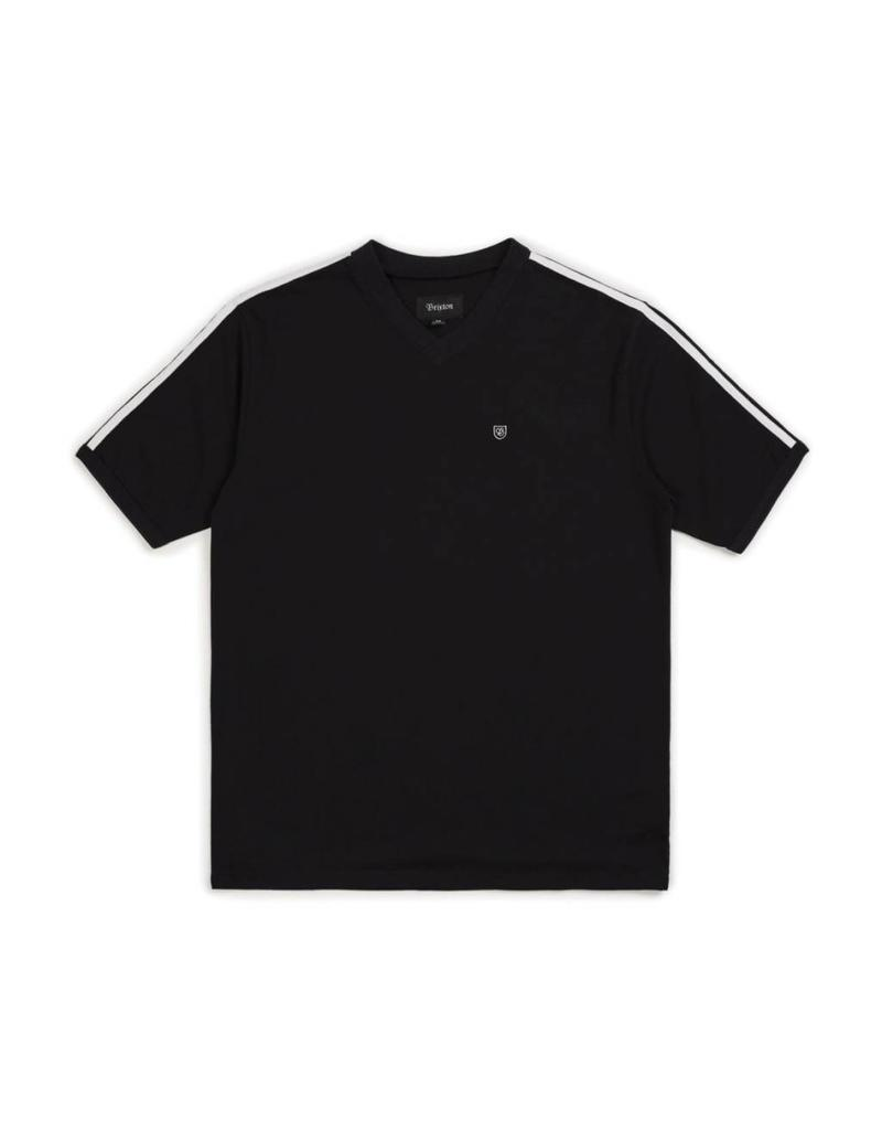 Brixton Brixton B-Shield S/S Knit