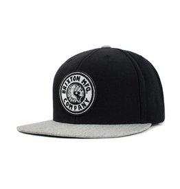 Brixton Brixton Rival Snapback Hat