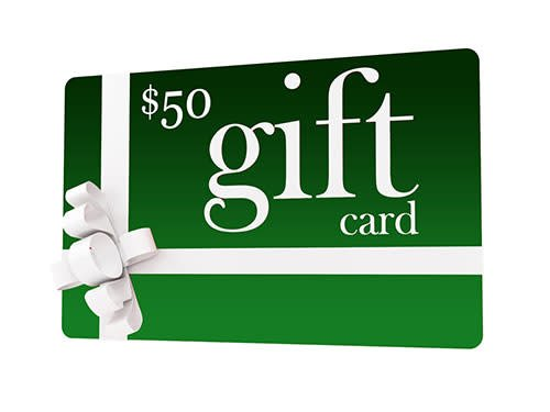 Other Brands Gift Card $50
