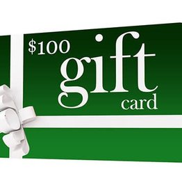 Other Brands Gift Card $100