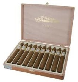 LA PALINA CIGAR CO. LA PALINA GOLDIE 5.875x52 Canonazo 10ct. Box