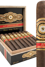 PERDOMO PERDOMO 20TH MADURO E656 SINGLE