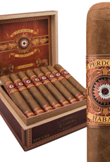 PERDOMO CIGAR CO. PERDOMO HABANO SUN GROWN 7X54 CHURCHILL single