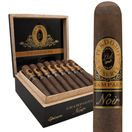 PERDOMO PERDOMO NOIR EPICURE SINGLE