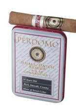 PERDOMO PERDOMO SMALL BATCH CONNECTICUT 4X45 4CT. TIN 5CT. BOX