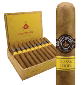 Montecristo MC MONTECRISTO CLASSIC NO. 2 SINGLE