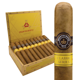 Montecristo MC MONTECRISTO CLASSIC TORO SINGLE