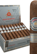 Montecristo MC MONTECRISTO PLATINUM CHURCHILL TUBE SINGLE