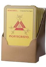 Montecristo MONTECRISTO Classic MEMORIES 6CT. TIN 5CT.single