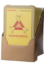 Montecristo MONTECRISTO MEMORIES 6CT. TIN 5CT.single