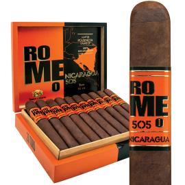Romeo y Julieta ROMEO 505 NICARAGUA BY RYJ TORO 20CT. BOX