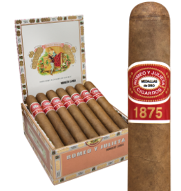 Romeo y Julieta RYJ 1875 CHURCHILL SINGLE