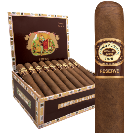 Romeo y Julieta RYJ HABANA RESERVE CHURCHILL SINGLE