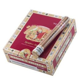 Romeo y Julieta RYJ RESERVA REAL IT'S A BOY 10CT. BOX