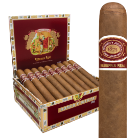 Romeo y Julieta RYJ RESERVA REAL TORO SINGLE