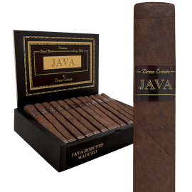 JAVA BY DREW ESTATE RP JAVA MADURO CORONA SINGLE