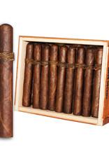 CAO FUMA EM CORDA AMAZON BASIN 6X58 20CT. BOX
