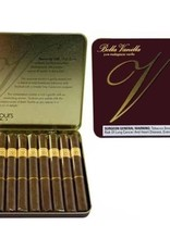 FLAVORS BELLA VANILLA TIN 10CT. BOX