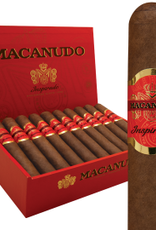 Macanudo MACANUDO INSPIRADO ORANGE GIGANTE single