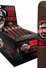 Punch Punch Diablo BRUTE 6.25X60 25ct. Box