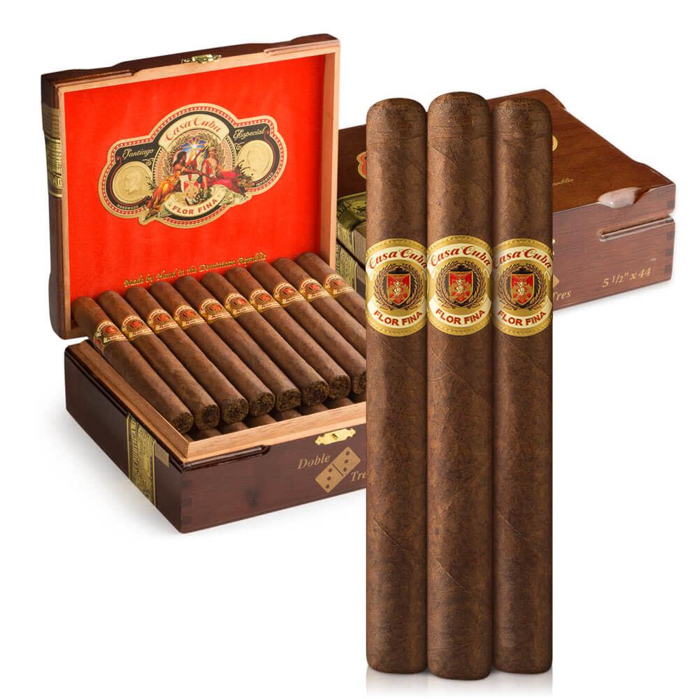 Arturo Fuente Arturo Fuente CASA CUBA DOBLE SEIS 30CT BOX