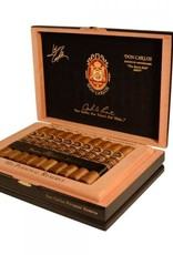 Arturo Fuente AF DON CARLOS 80th PERSONAL RESERVE single
