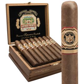 Arturo Fuente Arturo Fuente DON CARLOS PRESIDENTE SINGLE