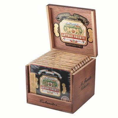 Arturo Fuente AF FUENTE CUBANITOS 10CT. TIN BOX