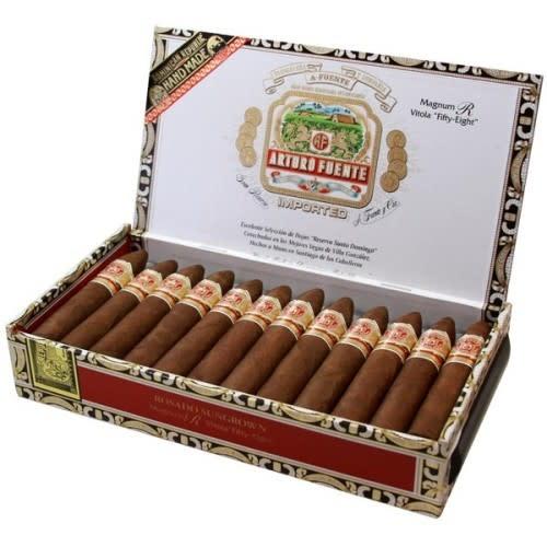 Arturo Fuente Arturo Fuente MAGNUM R R60 SUPER SIXTY 60 24CT BOX