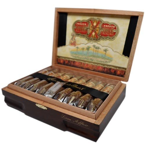 Arturo Fuente AF OPUS X PERFECTION no. 4 SINGLE