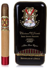 Arturo Fuente AF OPUS X PERFECTION X 3 CT. TIN SINGLE