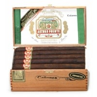 Arturo Fuente ARTURO FUENTE AF CANONES NATURAL single