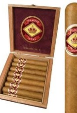 J.C. NEWMAN DIAMOND CROWN NATURAL ROBUSTO #2 15CT BOX
