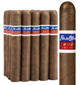 OLIVA FAMILY CIGARS FLOR DE OLIVA ROBUSTO 5 X 50 SINGLE