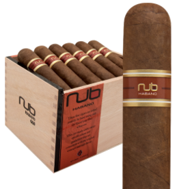 Nub by Oliva NUB 460 HABANO SINGLE