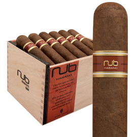 Nub by Oliva NUB 460 HABANO SINGLE