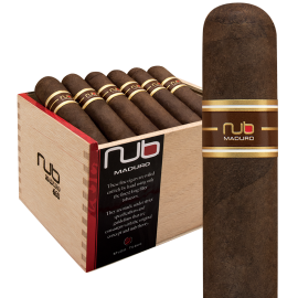 Nub by Oliva NUB 460 MADURO SINGLE