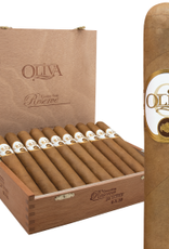 OLIVA FAMILY CIGARS OLIVA CONNECTICUT TORPEDO SINGLE