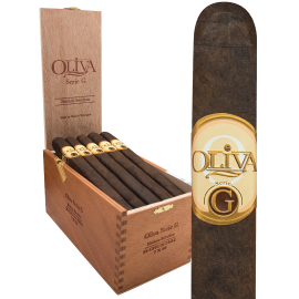 OLIVA FAMILY CIGARS OLIVA G MADURO PERFECTO SINGLE