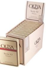 OLIVA FAMILY CIGARS OLIVA O HABANO 5CT. TIN 10CT. Box