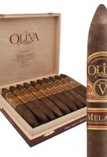 OLIVA FAMILY CIGARS OLIVA V MELANIO 6X60 DOUBLE TORO single