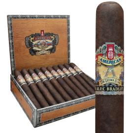 Alec Bradley Cigar Co. AB AMERICAN SG TORO BOX