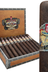 Alec Bradley Cigar Co. AB AMERICAN SG TORO SINGLE